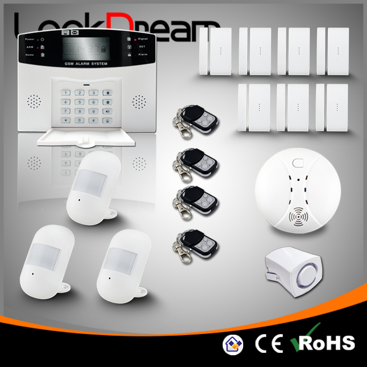 security alarm equipment