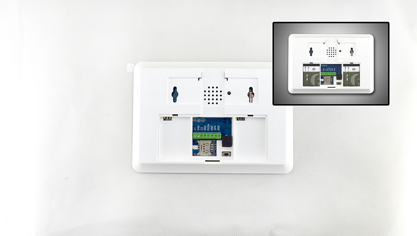 Lookdream best wireless security burglar wireless home for Look security systems