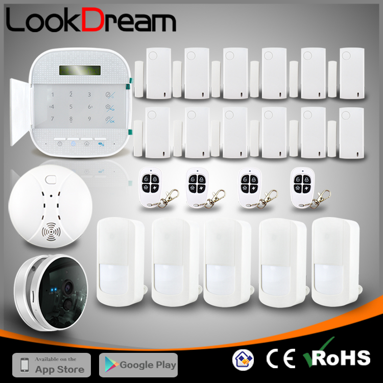 Home Alarm System Companies