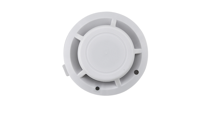 optical smoke detectors
